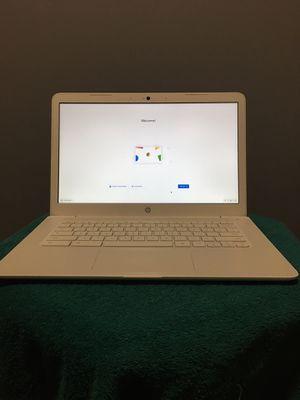 HP Google Chromebook - Like New! for Sale in Ferguson, MO