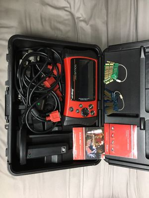 Snap-on SOLUS PRO Diagnostics Scanner for Sale