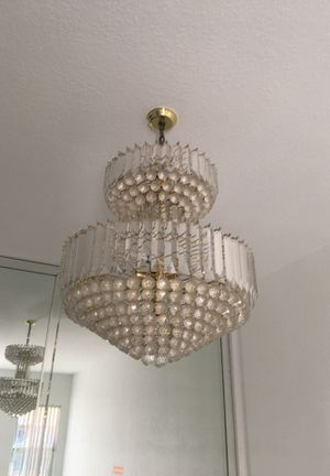 Beautiful Chandeliers for Sale in Miami, FL