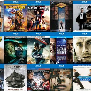 20 Movies On A USB Drive for Sale in Turtle Creek, PA