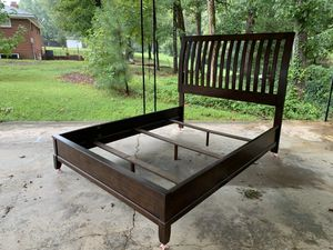 Queen Bed for Sale in High Point, NC