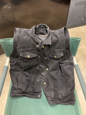 Motorcycle vest for Sale in Riverside, CA