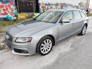 2010 Audi A4 Quattro Premium Plus 130k $5500 for Sale in Miami, FL
