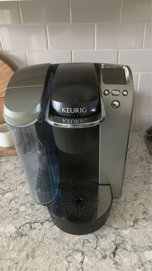 """Keurig """"Platinum Edition"""" Coffee Maker-Like New! for Sale in Land O Lakes, FL"""