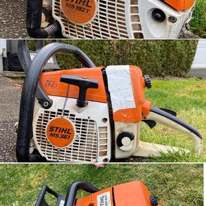Chainsaw and More BIG SALE for Sale in Beaverton, OR
