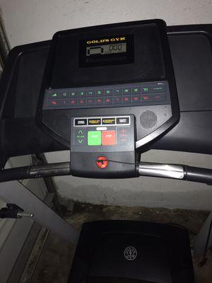 Gold's Gym 420 Trainer —— Treadmill for Sale in Miami, FL