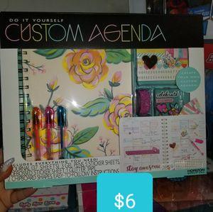 Custom agenda set for Sale in Las Vegas, NV