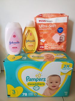 Baby Care. for Sale in Covina,  CA