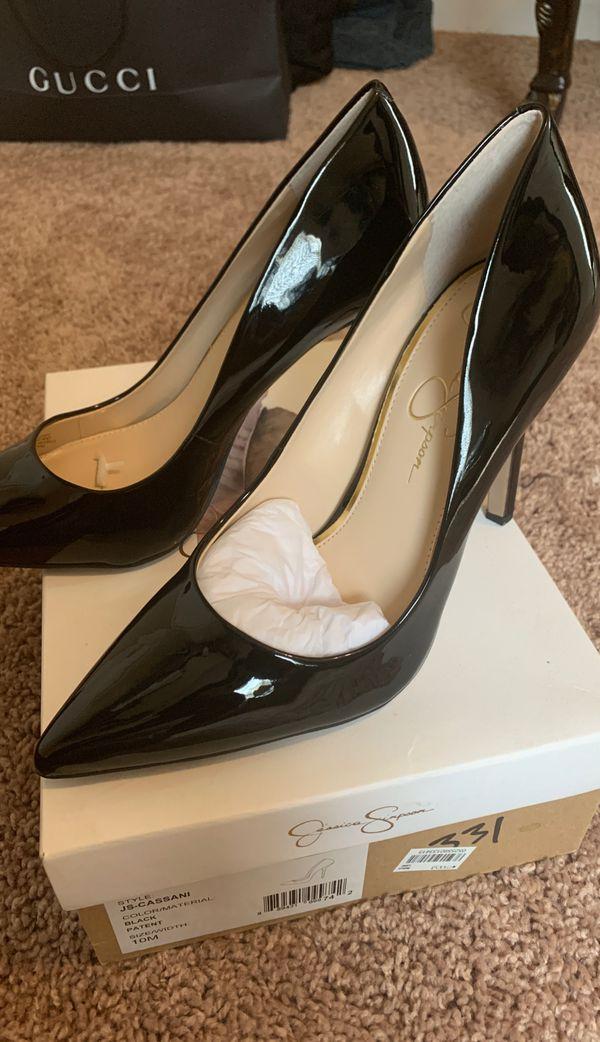 Brand new (10) Jessica Simpson Women's Shoes