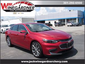 2016 Chevrolet Malibu for Sale in Fort Washington, MD