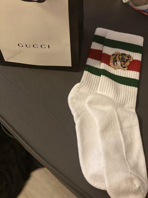Gucci socks for Sale in Katy, TX
