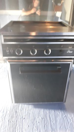 Electric stove 4 boat for Sale in Brooklyn, NY