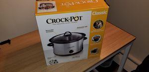 Crock Pot for Sale in Prospect Park, PA