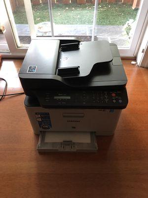 Samsung Xpress C460FW printer for Sale in Arlington, VA
