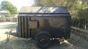 Landscaping trailer for Sale in San Bernardino, CA