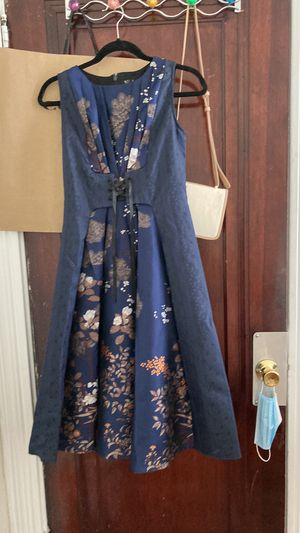 formal dress/ prom dress/wedding dress/classic for Sale in Boston, MA
