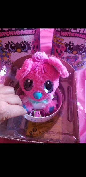 Hatchimals babies for Sale in National City, CA
