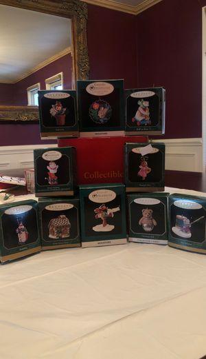 "Original ""Hallmark"" ornaments for Sale in Dearborn Heights, MI"