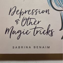 depression and other magic tricks for Sale in Winter Garden,  FL