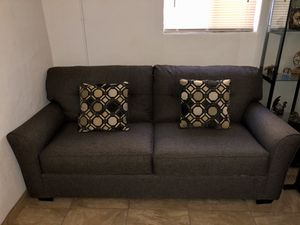 Signature Design by Ashley Tibbee Contemporary Full Sofa Sleeper for Sale in Tucson, AZ