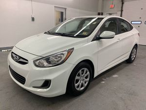 2014 Hyundai Accent GLS for Sale in Virginia Beach, VA