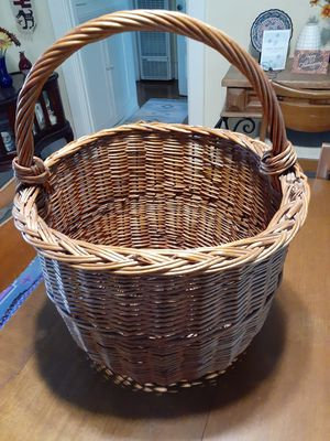 Large basket for Sale in San Diego, CA