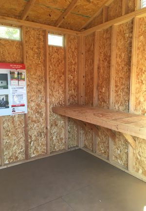 WOW!!!!!TUFF SHED 10 x 12 DELIVERED FOR $4328 for Sale in Manchester, MO