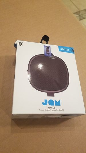 Jam Hang Up bluetooth speaker for Sale in Corona, CA