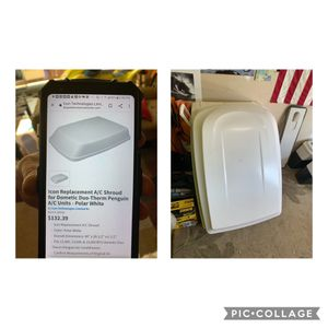 Icon Replacement Made for aMotorhome $30 for Sale in Cypress, CA