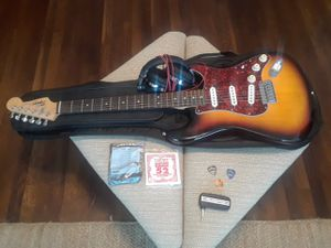 Guitar Electric, Squire Strat by Fender for Sale in St. Petersburg, FL