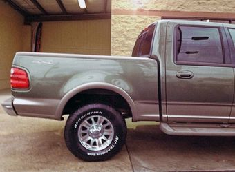 💚The best price 2002 Ford F150 VTEC for Sale in Silver Spring,  MD