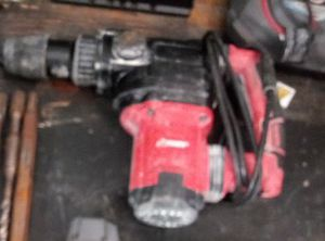 Bauer hammer drill for Sale in Oklahoma City, OK