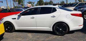 2013 Kia Optima LX 4dr Sedan for Sale in Bloomington, CA