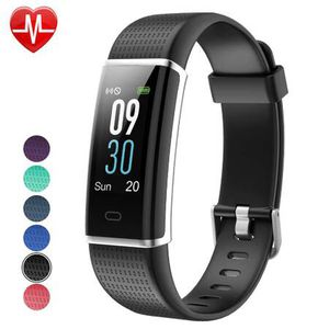 Fitness Tracker, Heart Rate Monitor Fitness Watch Activity Tracker for Sale in Pomona, CA