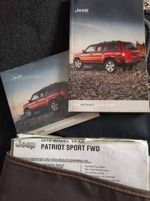 Jeep Patriot for Sale in Largo, FL