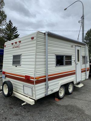 TERRY RESORT 16FT HUNTER SPACIAL for Sale in Auburn, WA