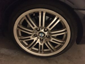 Rims bmw m3 for Sale in Kissimmee, FL
