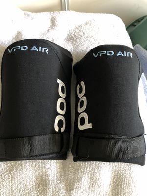 POC VPD Air Elbow Pads size Medium for Sale in Missoula, MT