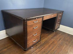 Heavy duty office desk for Sale in Pomona, CA