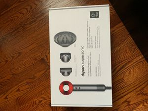 Dyson SuperSonic hair dryer brand new in box for Sale in Madison Heights, VA