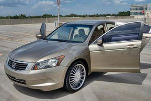 2008 Honda Accord price $1000 for Sale in Friendly, WV