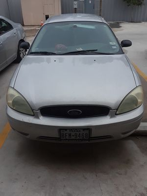 2004 Ford Taurus for Sale in Humble, TX
