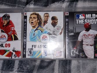 Ps3 Games for Sale in Fairview,  PA