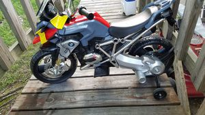 BMW boys motorcycle for Sale in Greensboro, NC
