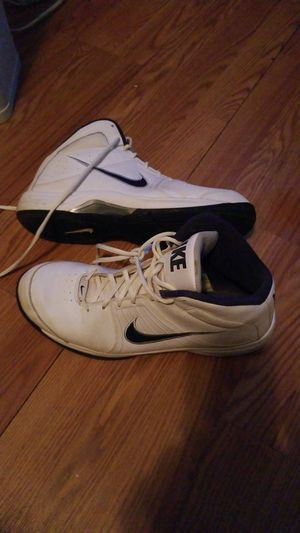 Nike Basketball Size 13 Shoes for Sale in Oxon Hill, MD