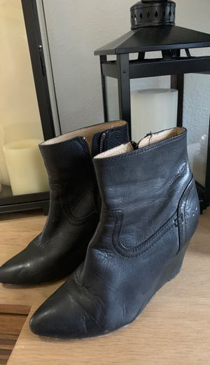 Fry boots size 6 for Sale in Federal Way, WA