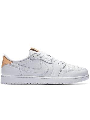 Nike Vachetta Air Jordan Retro 1 Low for Sale in Macon, GA