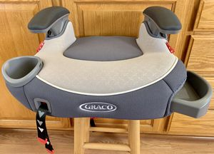 Graco Affix Backless Booster Car Seat for Sale in Long Beach, CA