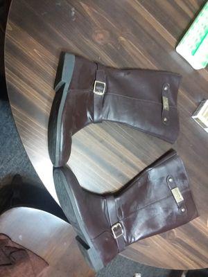 Michael kors women boots for Sale in Monaca, PA