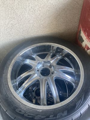 22' Rims for Sale in Las Vegas, NV